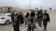 "تدمير موقع مهم لتنظيم ""داعش"" شمال بغداد ومقتل 37 من عناصره"