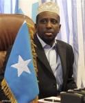 الرئيس الصومالي يصل إلى جدة