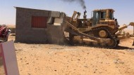 استرجاع أكثر من 3 ملايين متراً مربعاً أراضي حكومية تم التعدي عليها بمنطقة الجوف