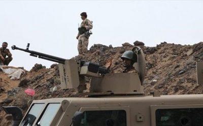 الجيش اليمني يفرض سيطرته على مواقع استراتيجية فى لحج