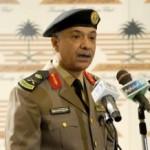 وزارة الداخلية : استشهاد رجل أمن وإصابة اثنين آخرين من القوات البرية وحرس الحدود