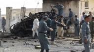 مصرع 50 شخصًا في مباراة للكرة الطائرة بافغانستان