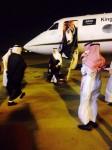 خالد الفيصل يصل الكويت للمشاركة في المؤتمر الخليجي لوزراء التربية والتعليم