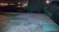 بلدية الخبر : تم إصلاح فتحات خزان المياه في الفيديو المتداول