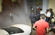 إحباط محاولة تمرد سجناء في الدار البيضاء بالمغرب
