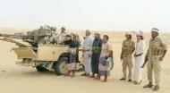 الجيش اليمني يفشل هجومًا للانقلابيين في ميدي