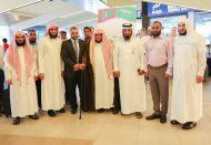 """جامعة الملك خالد تطلق برنامج """"بلاغ الدعوي"""" في المالديف وساحل العاج و البرازيل"""