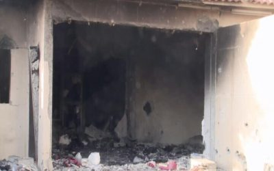 رئاسة أمن الدولة تطيح بخلية مرتبطة بتنظيم داعش الإرهابي