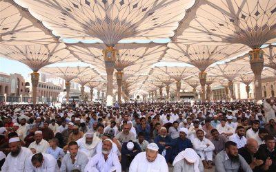 الشيخ الثبيتي: الإسلام يدعو إلى التفاؤل والعاقل ينسج أمنياته مستشعراً نعمة الله