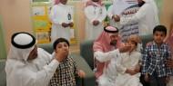 """""""تعليم الجوف"""" يدشن حملة التطعيمات الأساسية بجميع مدارس المنطقة"""