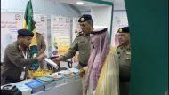 """مركز الملك فيصل ينظم حلقة نقاشية بعنوان """"اليمن بعد علي عبد الله صالح"""""""
