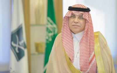 القصبي يشكر خادم الحرمين بمناسبة موافقة مجلس الوزراء على نظام الرهن التجاري