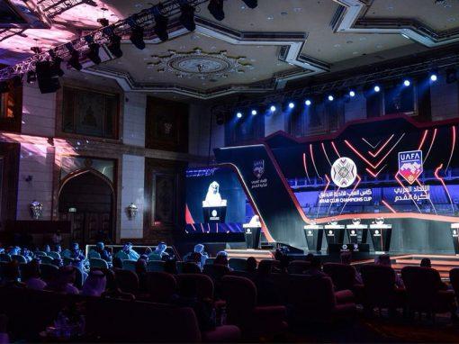 بمشاركة 32 فريقًا .. بطولة كأس العرب للأندية الأبطال تنطلق فى أغسطس المقبل
