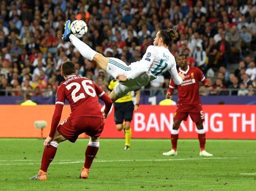 للمرة الـ 13 .. ريال مدريد يتوج بطلاً لدوري أبطال أوروبا