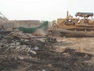 المملكة تدين وتستنكر التفجير الانتحاري غرب العاصمة الأفغانية كابول
