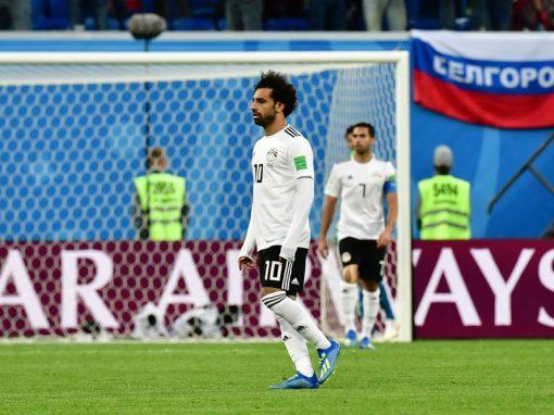 بفارق هدفين .. مصر تخسر أمام روسيا فى ثانى مبارياتها بكأس العالم