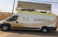 عاجل // استشهاد رجل أمن ومقيم إثر تعرض نقطة أمنية في #بريدة لإطلاق نار من ثلاثة إرهابيين