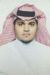 الشهري يحتفل بتخرجه من جامعة شقراء