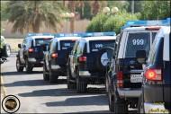دوريات أمن القصيم توقع بأربعة أشخاص متهمين بحيازة وتصنيع المسكر