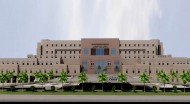 الملك سلمان يدشن المرحله الاولى لمشروعات المدينة الطبية بالجامعة