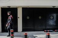 تركيا واسرائيل يتوصلان الى اتفاق لاعادة العلاقات بين البلدين