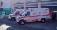 الهلال الأحمر بالباحة يباشر 14 حادثاً مرورياً خلال يومين