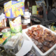 ضبط أكثر من 30 كيلو جراماً من المواد الغذائية الفاسدة فى المخواة