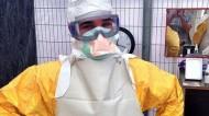 الولايات المتحدة: أول إصابة مؤكدة بفيروس إيبولا في نيويورك