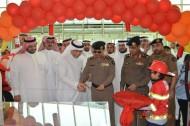 الدفاع المدني بمحافظة جدة يشارك في ملتقى ( السلامة مهمة الجميع )