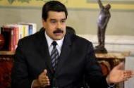 """رئيس فنزويلا يتوقع قرب وصول أعضاء """"أوبك"""" لاتفاق بشأن تقييد إنتاج النفط"""
