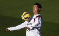 بدون كريستيانو.. ريال مدريد يبدأ رحلة الدفاع عن اللقب امام كورنيا