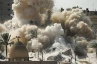 """مصر.. إجلاء مئات الاسر في سيناء لإقامة """"منطقة عازلة"""" مع غزة"""