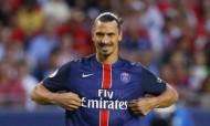 استبعاد ابراهيموفيتش من تشكيلة سان جيرمان أمام ليل في افتتاح الدوري الفرنسي