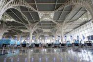 مطار الأمير محمد بن عبدالعزيز الدولي بالمدينة المنورة ثاني أفضل مطار في الشرق الأوسط