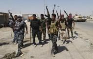 """الجيش العراقي يشن هجوما على تنظيم """"الدولة الإسلامية"""" في ثلاث مدن"""