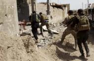 التحالف ينفذ 16 ضربة جوية ضد الدولة الإسلامية بسوريا والعراق