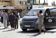 مقاتلي جبهة النصرة يسيطرون على معبر سوري قرب اسرائيل