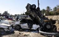مصرع 8 أشخاص في هجمات بقنابل وصواريخ في بغداد