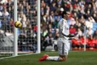 جاريث بيل يعود لتدريبات ريال مدريد قبل مواجهة فياريال