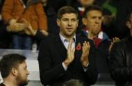 جيرارد يعود إلى فريقه السابق ليفربول من أجل التدريب