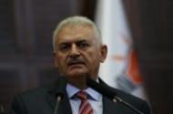 رئيس الوزراء التركي يعلن استقالة وزير الداخلية بعد سلسلة هجمات