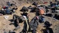 """مقتل 15 من عناصر تنظيم """"داعش"""" الإرهابي في عمليات عسكرية في محافظتي كركوك ونينوى"""