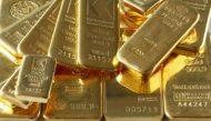 أسعار الذهب تنخفض قبل تنصيب ترامب