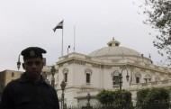 القضاء الإداري يوقف إجراء الانتخابات التشريعية في مصر