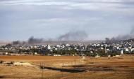الجيش الأمريكي يوجه 12 ضربة جوية للدولة الإسلامية في سوريا والعراق