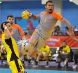 نتائج الجولة الأولى بدوري كرة اليد لدرجة الناشئين