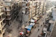 مسلحون إسلاميون في سوريا يشنون هجوما للاستيلاء على حلب