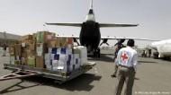 الإمارات تجدد التزامها بمواصلة المساعدات الإنسانية لليمن والتي بلغت 1.20 بليون دولار