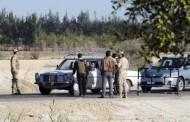 مسلحون يخطفون جنديا مصريا في سيناء
