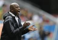 """إقالة """"كيشي"""" مدرب نيجيريا بسبب عدم الالتزام بمهامه"""